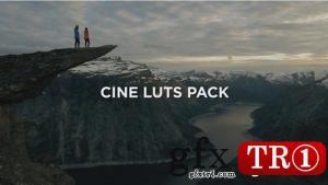 Matti Haapoja  -  CINE LUTS PACK  -  TRAVELFEELS(Win / Mac)