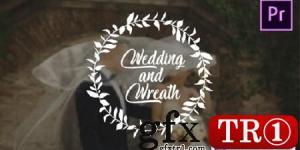 婚礼标题 Wedding Titles 24305958