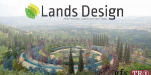 Lands Design v5.3 for Rhino 7 Win x64