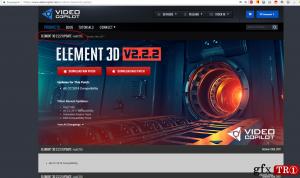 AE插件 Element 3D v2.2.2.2160 [WIN]