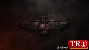 残酷血腥战争logo标志演绎21607288 -CG天下