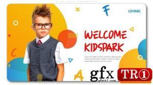 儿童公园推广促销24275169