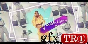 时尚开场 Experimental Fashion Opener 25354652