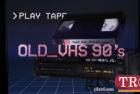 VHS小故障标题预设26524488