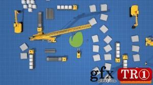 施工建筑徽标23996358