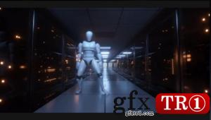 跳舞机器人循环913980
