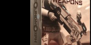 未来武器包-音效合集Soundmorp