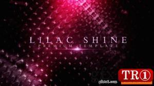 丁香光泽Lilac Shine 25151668
