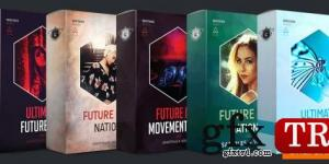 Ultimate EDM Bundle 2020 - Ghosthack | 3.2 GB