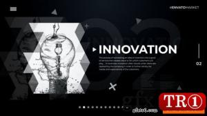 时尚企业公司宣传多边形图文幻灯片22376112