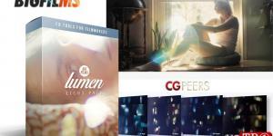 光晕合集包 LUMEN - Light Pack - Bigfilms