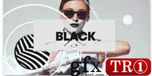 黑屋促销Black House Promo 28857046