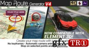 Map Route Generator V4 21686169