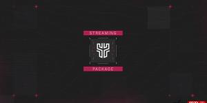 流媒体包Streaming Pack 859865