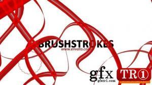 BrushStrokes开启器/徽标显示25075483