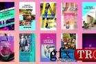微商抖音广告模板小视频 Instagram Stories 4.0 225746-CG天下