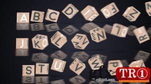 立方体字体24428771