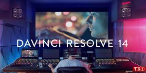 DaVinci Resolve达芬奇调色如何修改成中文及DaVinci Resolve14.2安装程序下载
