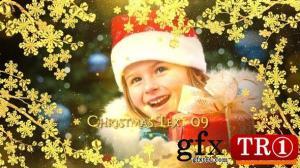 圣诞节幻灯片22966060