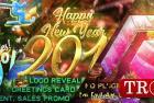 CG天下 AE模板 新年快乐促销展示包 21121532