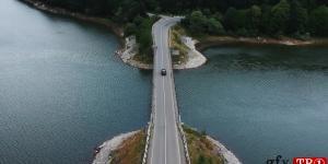 汽车过桥天桥741007