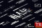 科技故障字幕标题 Blade Glitch Titles 28372739