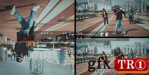 想象力城市宣传促销Urban Opener 19790695