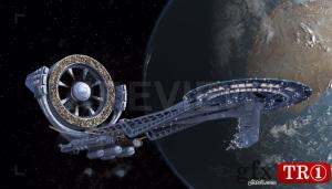 太空船舰队近地877492