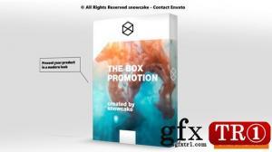 盒子促销宣传24691650