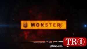 CG天下 AE模板 酷炫科技电影预告宣传片头 16029360