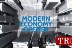 现代时尚开场片头Modern Economy Opener - 27868996