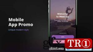 Phone 12 App Promo 31818454