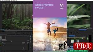 Adobe Premiere Pro 2021 v15.4.0.47 Win x64