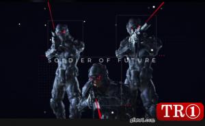 未来的士兵-839287