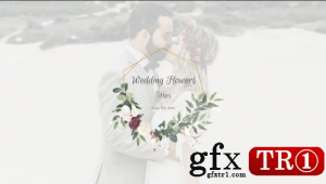 婚礼鲜花-960517
