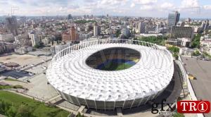城市奥林匹克体育场946572