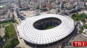 奥运场馆946573