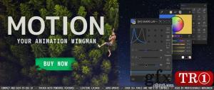 Mt.Mograph Motion v3.30 Win/Mac
