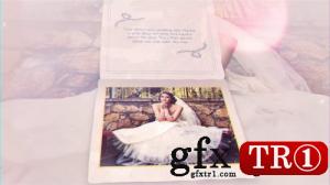 婚礼相册图文幻灯片22659284