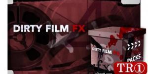 Dirty Film FX - CinePacks
