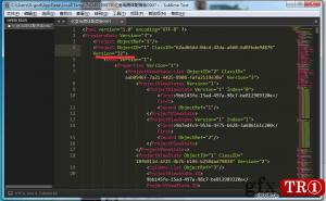PR工程版本转换攻略-低版本pr打开高版本工程