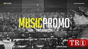 音乐活动促销派对邀请EDM节日夜总会DJ  19221480