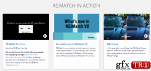 AE插件 RevisionFX RE:Match 2.0.1 for AE WIN 64