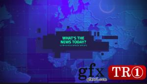 24小时新闻电视开场949498