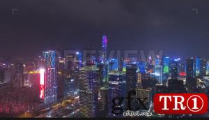 深圳灯光秀 928528