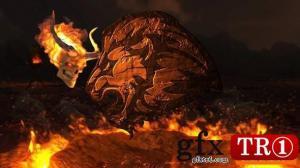 地狱火徽标25704962