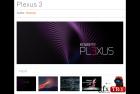 AE插件Plexus粒子Rowbyte Plexus 2018 (3.1.9) Win x64