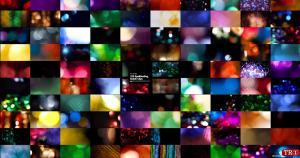 260+唯美镜头光晕光斑视频素材包BusyBoxx V15: Bokeh Beauty
