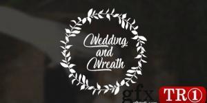 婚礼标题 Wedding Titles 24305525